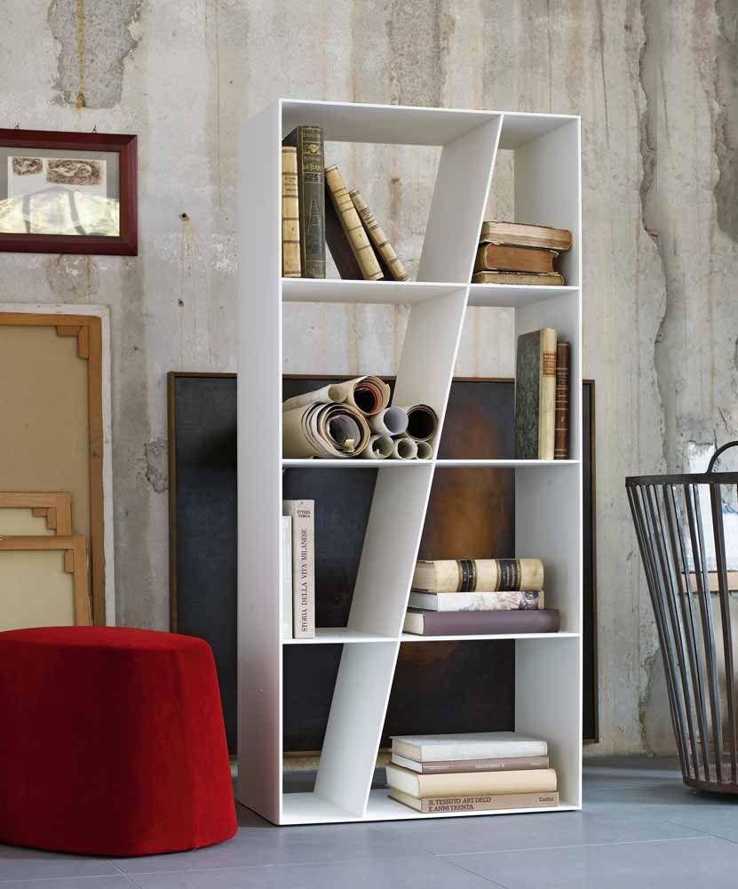 Modern Bookshelf Plans hipster loftb italia | interior | pinterest | white