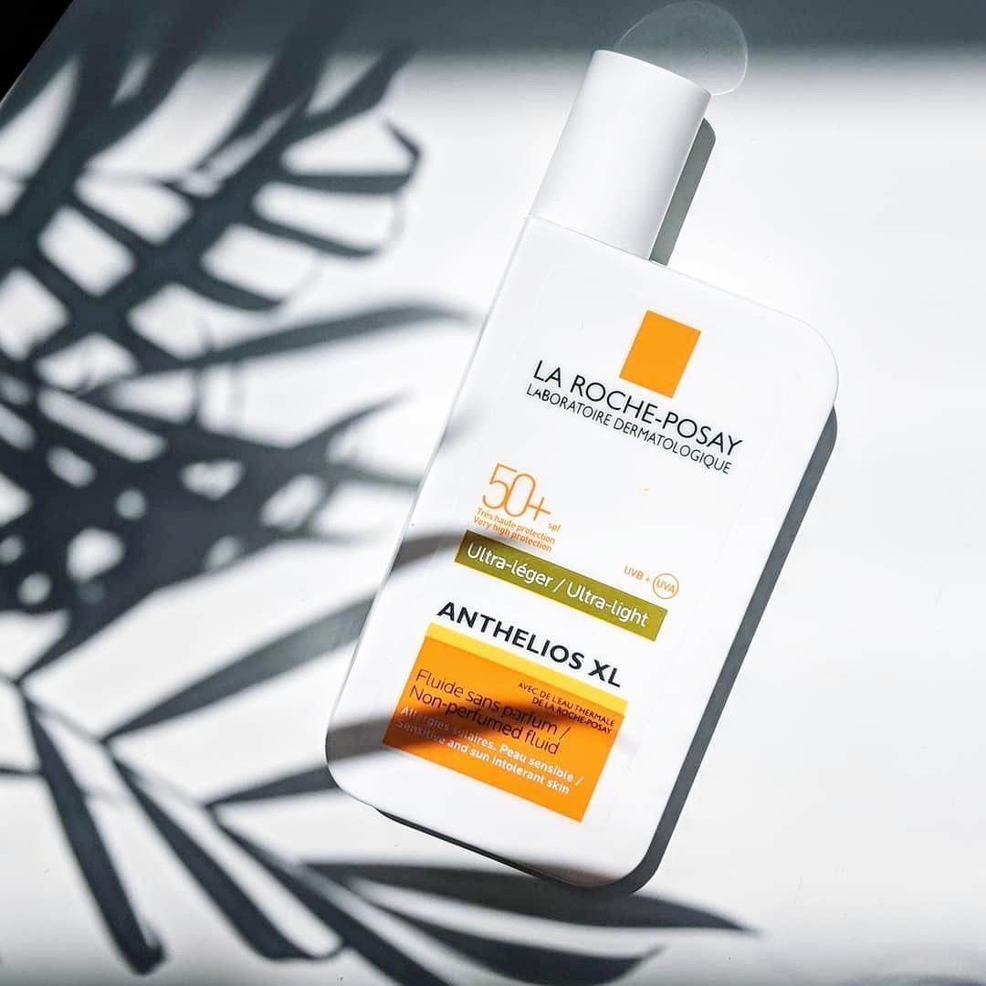 Don T Forget Your Spf Anthelios Shaka Fluide Look After Your