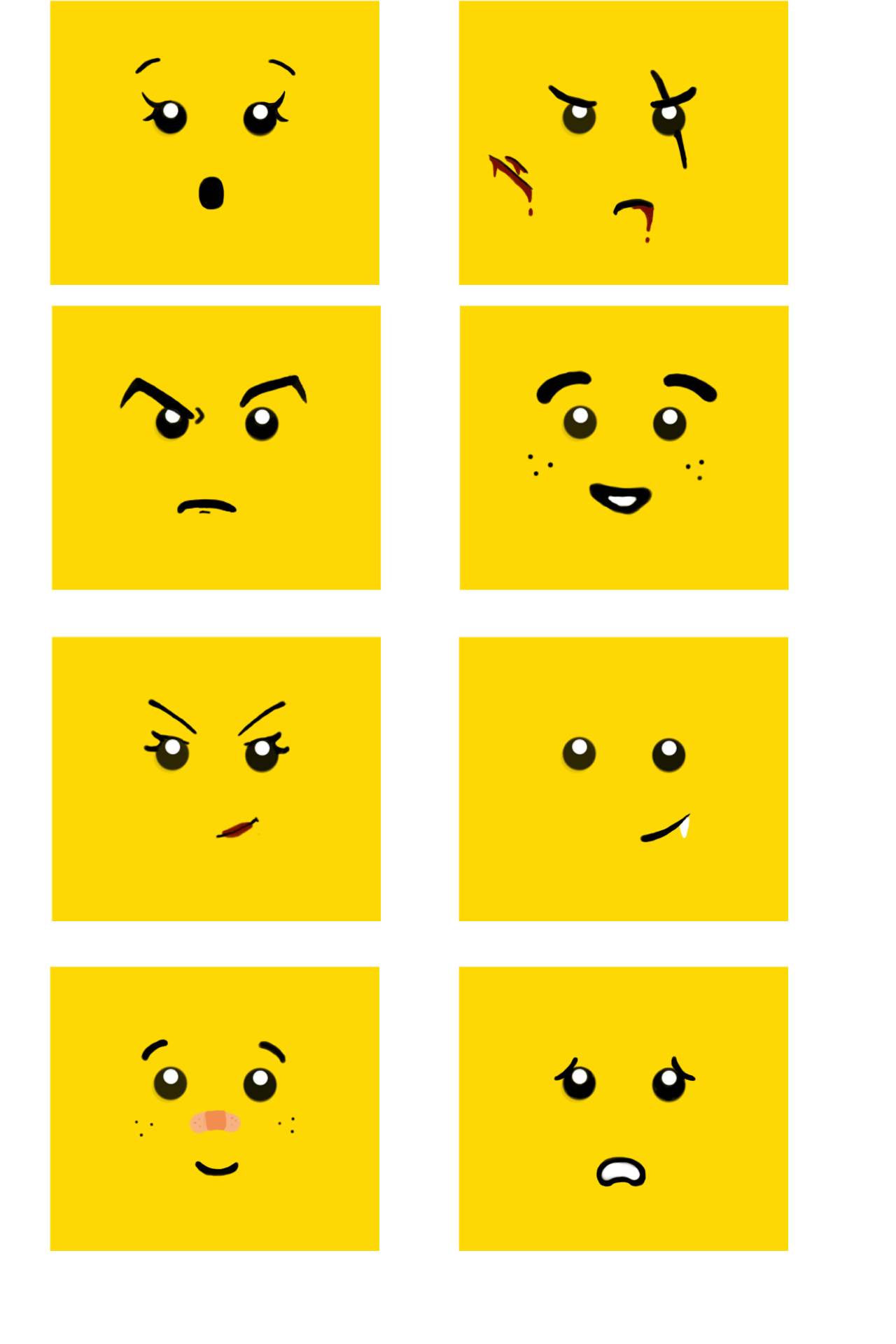 Lego_commission_2.png (1280×1920) | Lego Party | Pinterest