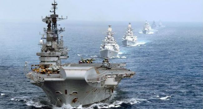 Visakhapatnam Indigenously Built Ins Astradharani Commissioned Into Indian Navy Http Www Sharegk Com Curent Affairs Visa Indian Navy Navy Wallpaper Warship