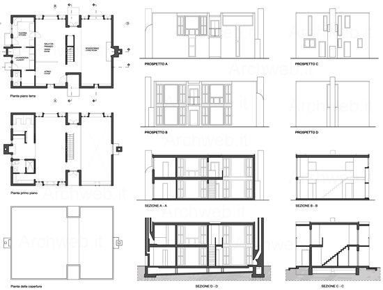 Esherick House : Kahn | houses | Pinterest | Esherick house, Louis ...