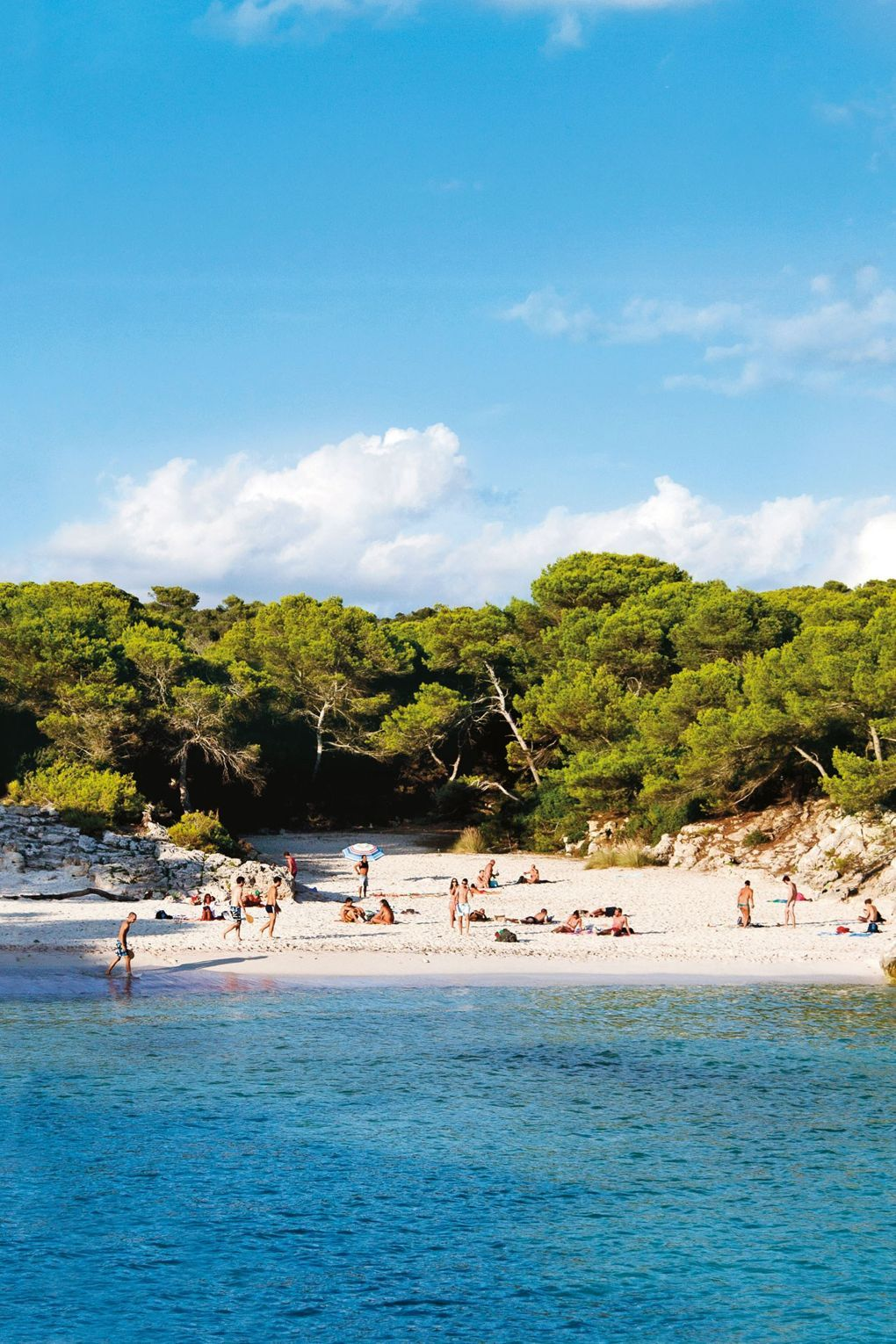 Where To Go On Holiday In June: 25 Top Destinations