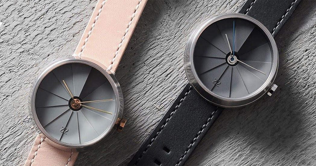 O 4ª Dimension Watch nasceu de um fascínio com arquitectura contemporânea e design, bem como a progressão do desenvolvimento de produtos da ...