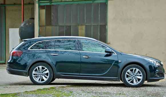 2018 Buick Regal Station Wagon And Car Pictures