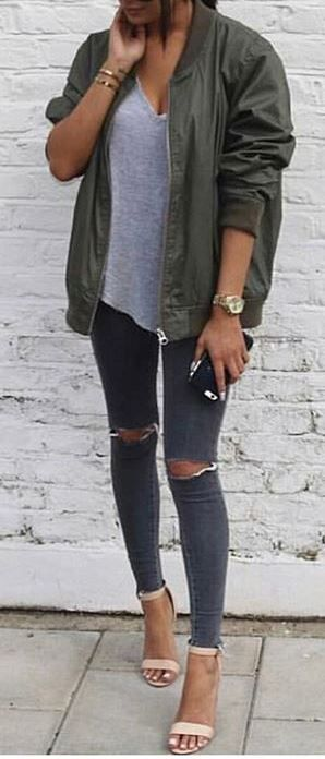 b400cb78729 50 Best Everyday Casual Outfit Ideas You Need To Copy ASAP