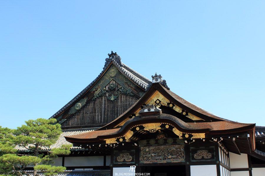 Nijo-jo Kyoto