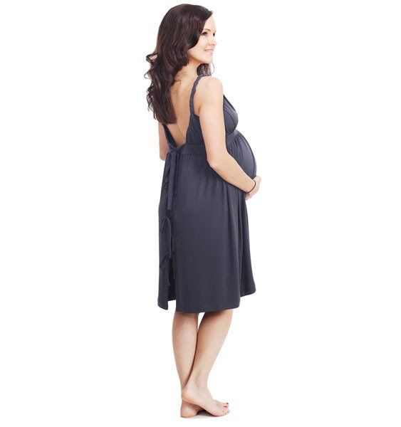 Dar-a-Luz Birthing Gown | Baby | Pinterest | Birthing gown and Babies