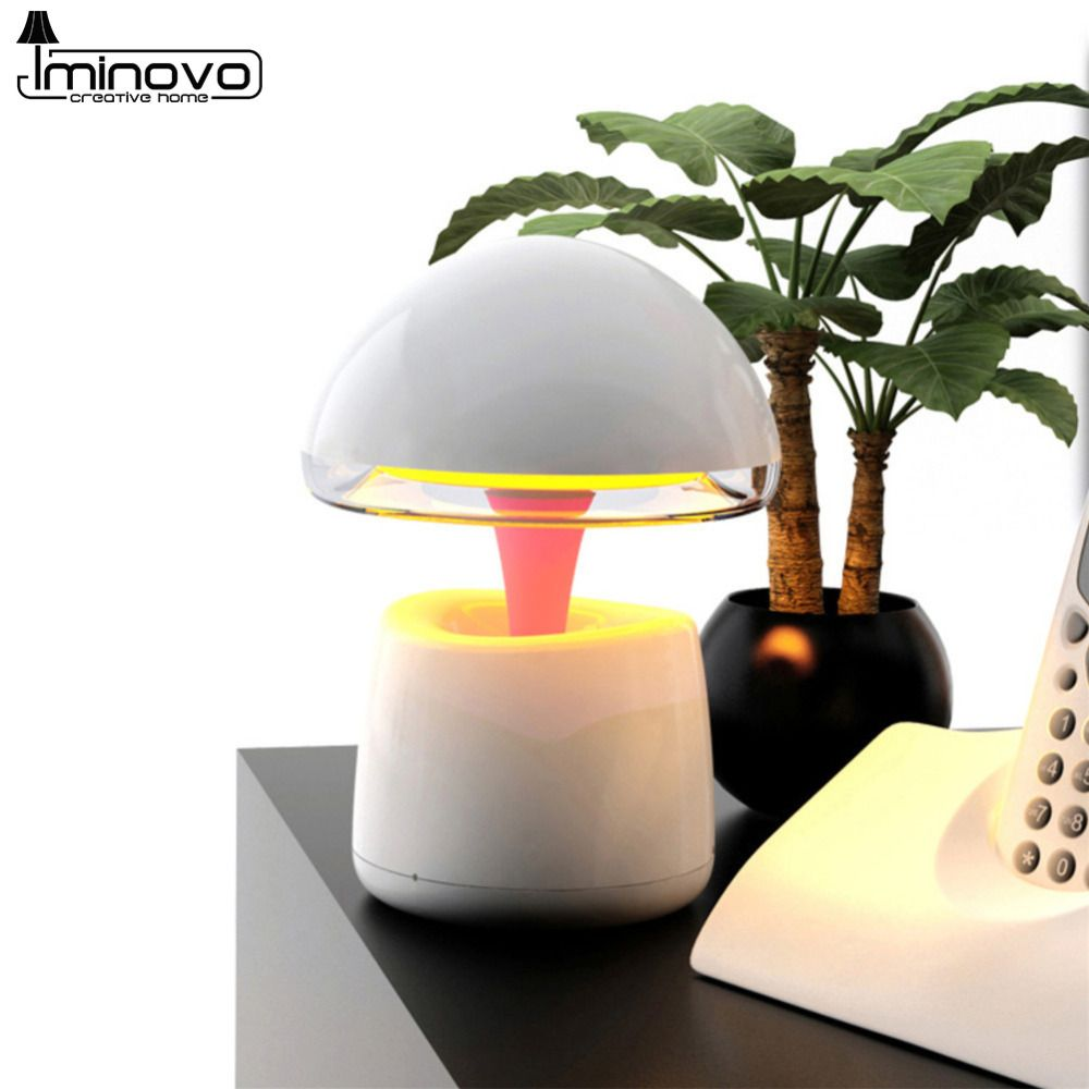 Lamp in a box weird wheels ufo table lamp iminovo led ufo table lamp in a box weird wheels ufo table lamp iminovo led ufo table lamp remote magic mozeypictures Choice Image