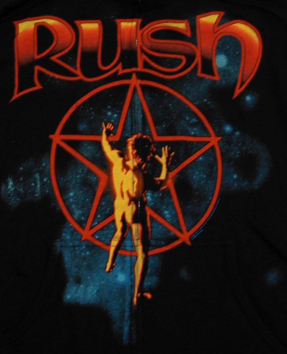 Rush starman images pictures becuo rush the most - Rush album art ...