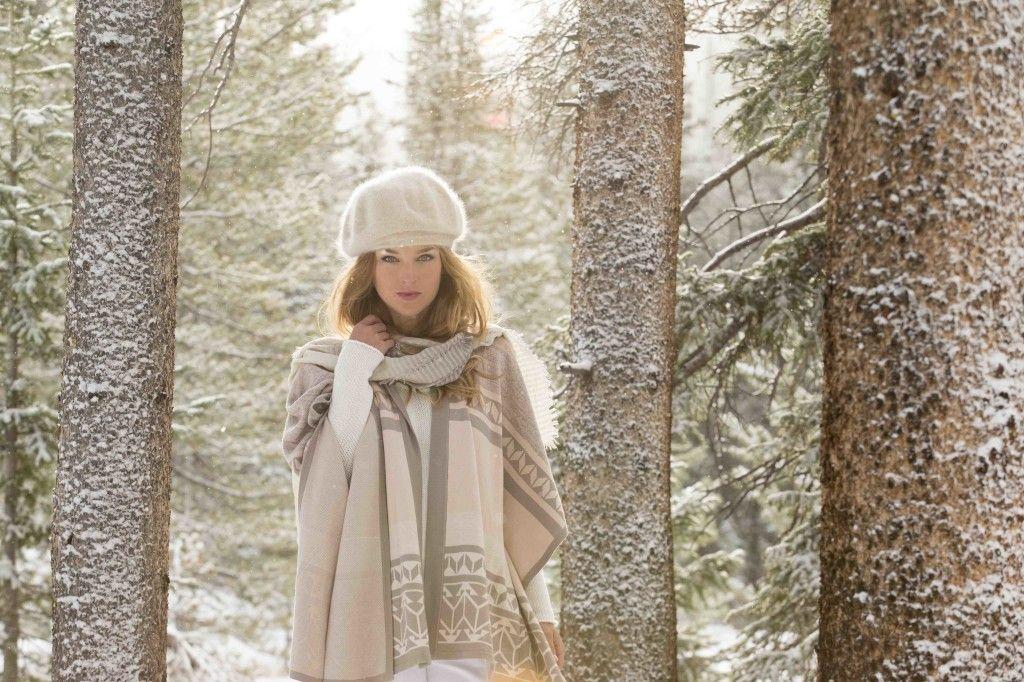 Winter fashion shoot in Aspen | Reign Magazine, Photo by Jody Zorn