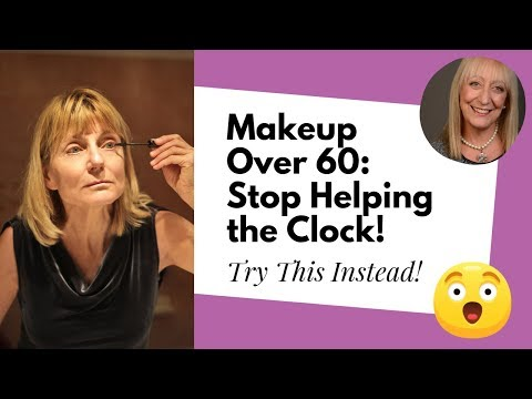 Stop Helping the Clock! 3 Makeup Mistakes that Make You
