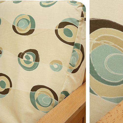 miami deco futon cover full 5pc pillow set 205 by slipcovershop   155 00  see sizing miami deco futon cover full 5pc pillow set 205 by slipcovershop      rh   pinterest