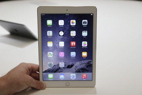 Mobilfunkanbieter Zittern Vor Neuer Apple Technologie Ipad Mini Technologie Funk