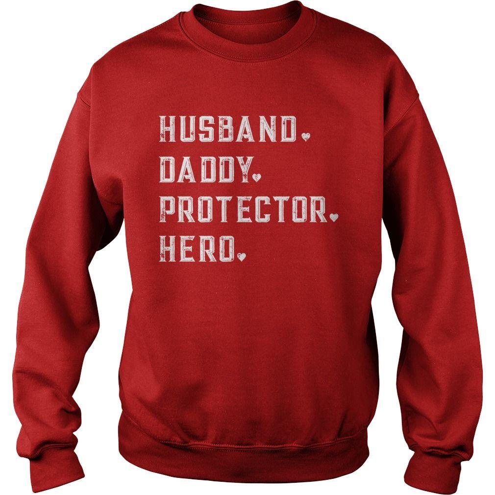 Daddys girl tattoo ideas husband daddy protector hero tshirt gift ideas popular
