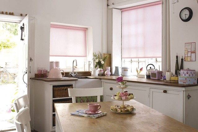 shabby chic kitchen diner - Google Search