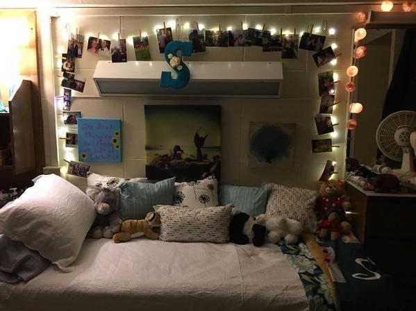 Shannon Oosterhous Boston University Dorm Room Dorm Life Student House