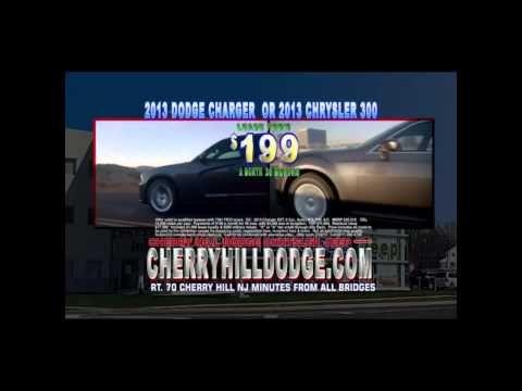 2013 Challenge: Cherry Hill Dodge Chrysler Jeep RAM Dealership Spot