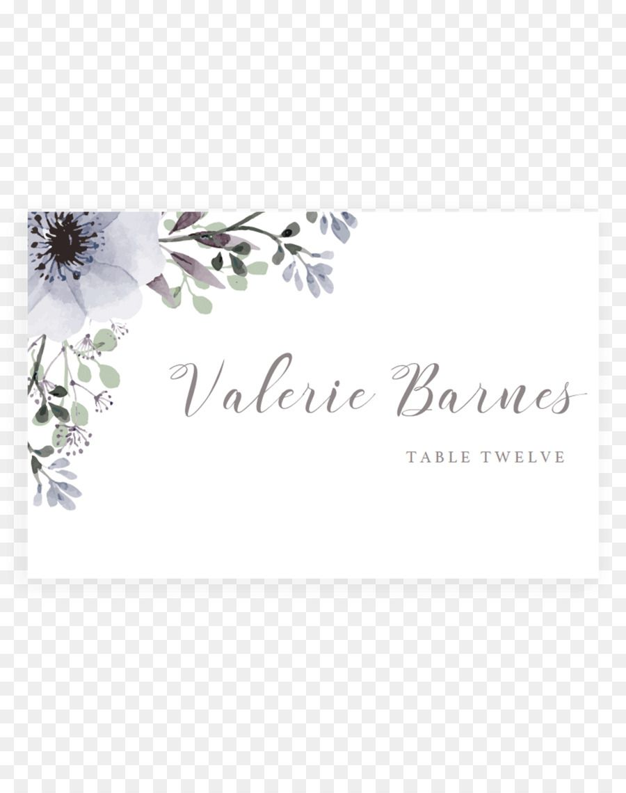 Floral Wedding Invitation Background Png Download 1200 Regarding Table Place Card T Free Place Card Template Wedding Place Card Templates Wedding Place Cards