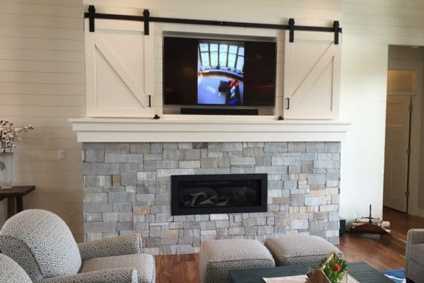 Hhdu Of Salt Lake City Utah Gas Fireplace Inspirations In 2020