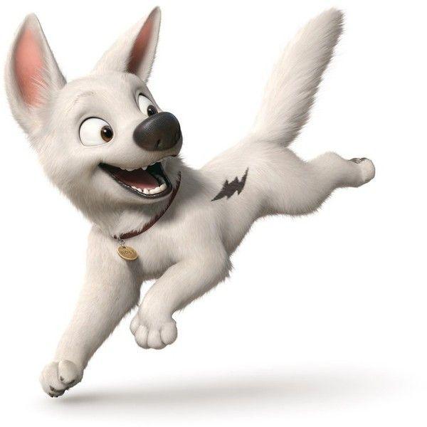 Bolt Character Bolt Disney Bolt Characters Disney Dogs
