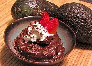 Paleo Chocolate Pudding #paleo