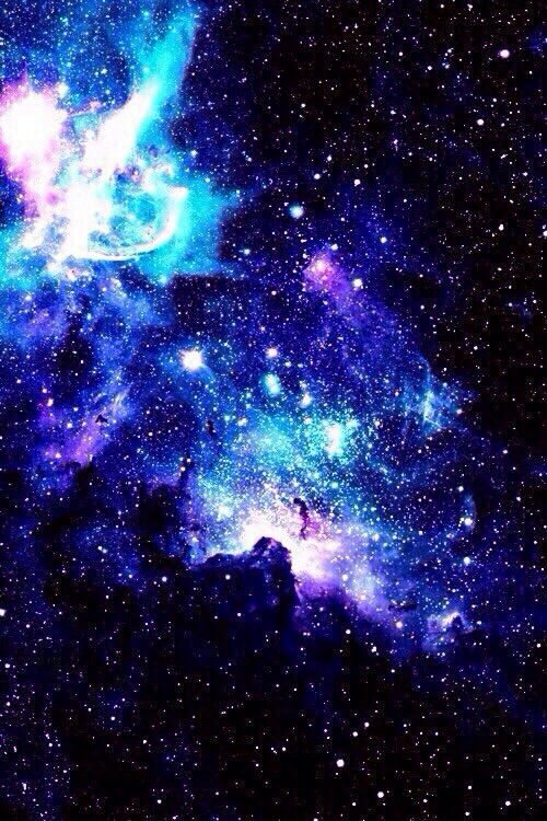 Image Via We Heart It Weheartit Entry 163506205 7255578 Amazing Beauty Crazy Galaxy Neon Stars Wallpapers Brillo