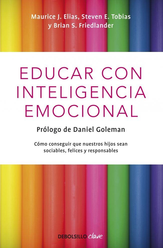 Principios básicos de la Inteligencia Emocional aplicados de forma práctica en la Educación.
