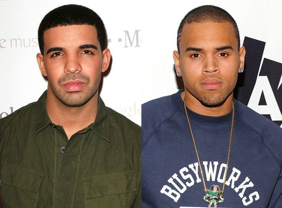 Drake Bounced from Club because of Chris Brown?
