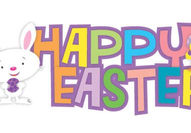 I will make your LOGO or any Header ready for Easter 2012 for $10