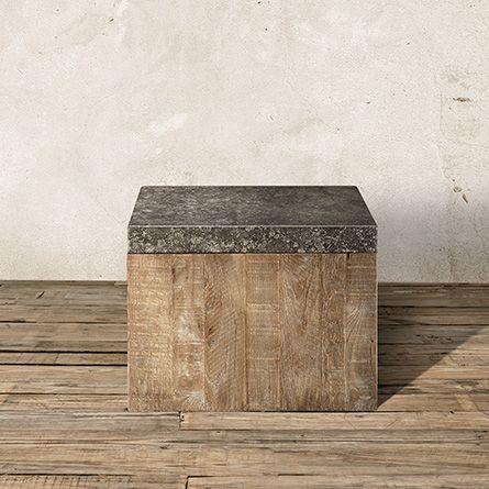 Thayer Cube Arhaus Furniture Arhaus Furniture Furniture Arhaus