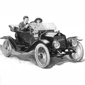 Motor Vehicles from 1912