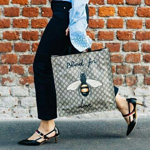 hot sales b2f75 7877b Shop bag e sapatos Gucci @stylesightspotlight | wael【2019】