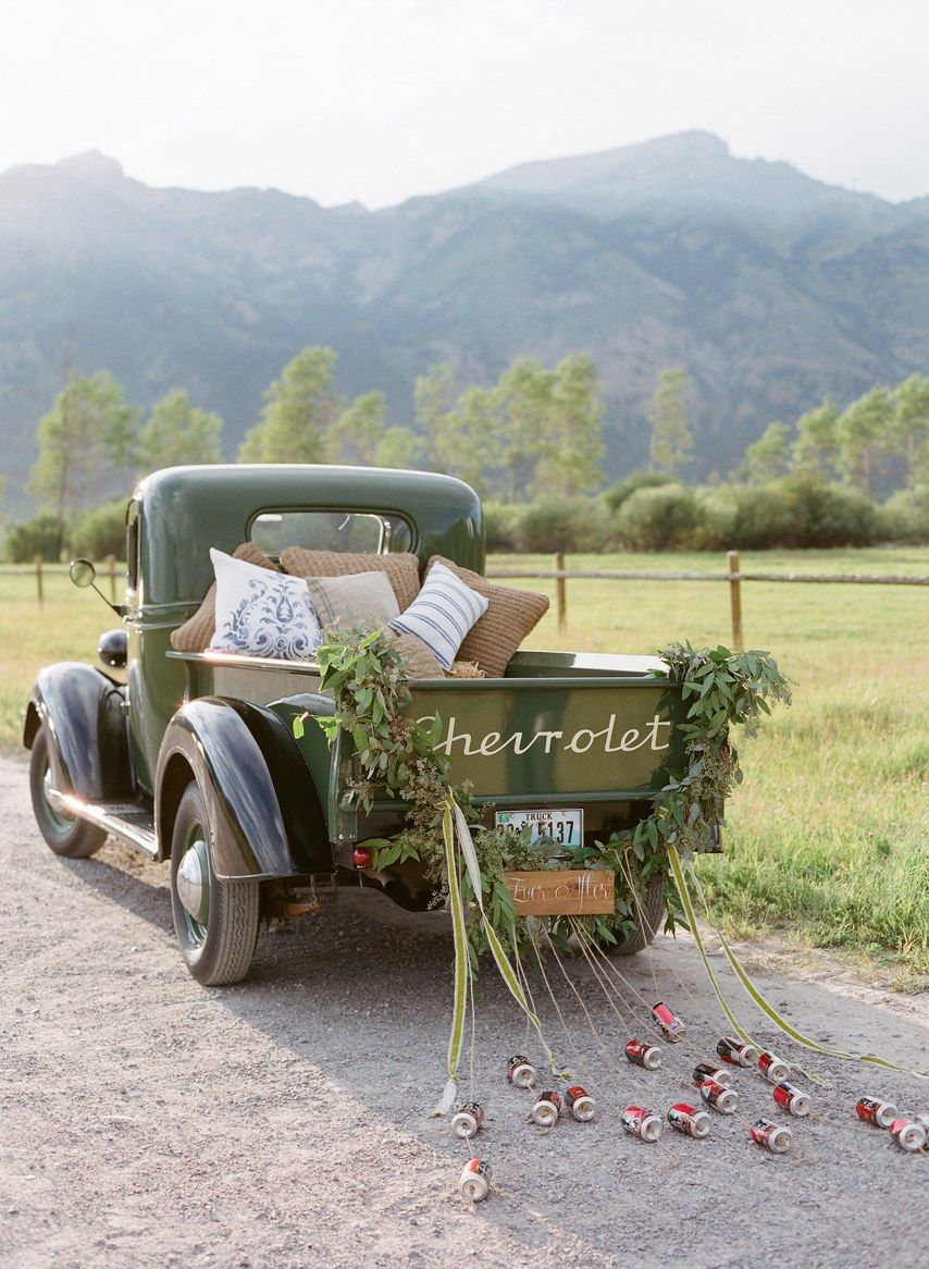 Wedding decorations country december 2018  Fall Wedding Décor Ideas Weure Obsessed With in   Rustic