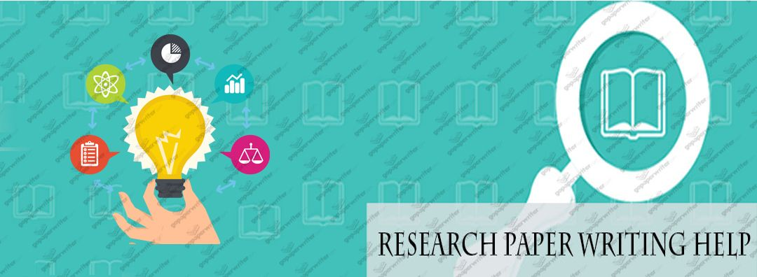 do you need help writing your research paper now our master  our master`s and phd writers will always provide you expert research paper help online