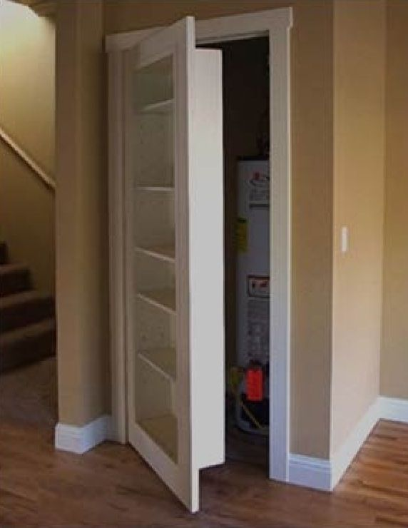 Best 25 Utility Closet Ideas On Pinterest Cleaning
