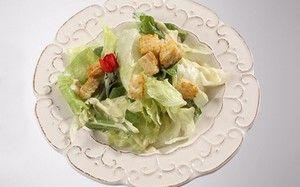 Receitas de saladas - GNT