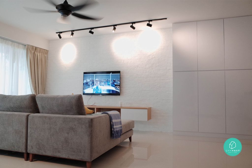 Imagine By SK66 Edgefield Plains Living Room