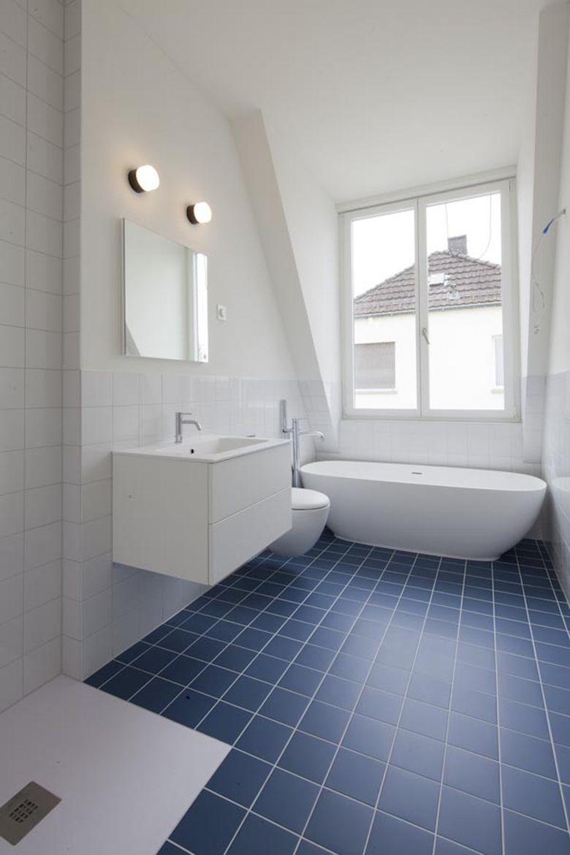 Vierfamilienhaus Korkordiastrasse Slik Architekten Banos