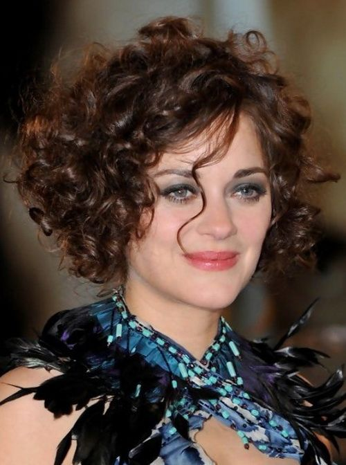Short Beautiful Hairstyles Of Celebrities Haircuts For