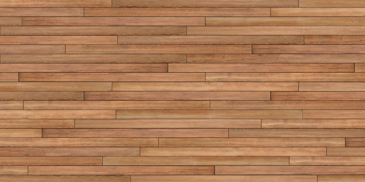 Wooden Floor Texture Set Douglas Fir Straight Pattern Seamless