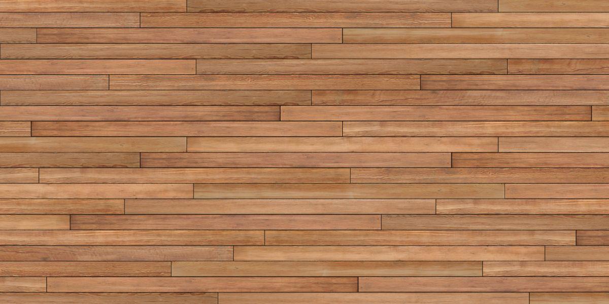 wooden floor texture set
