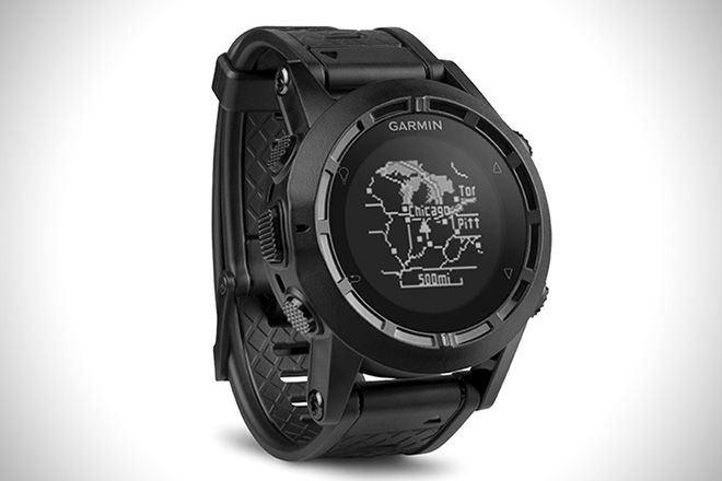 Military Time The 15 Best Tactical Watches Men S World