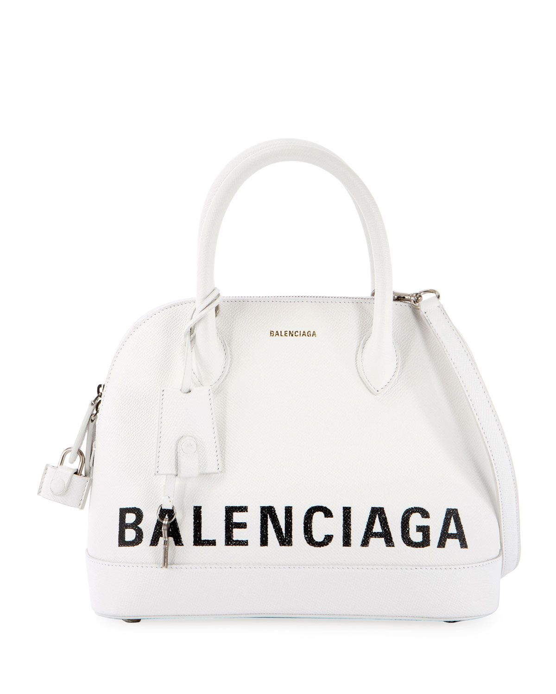 Balenciaga Ville Small AJ Top Handle