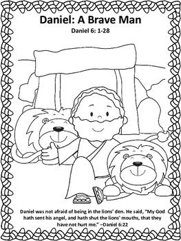 Bible Lessons for Halloween {Have No Fear} Stories