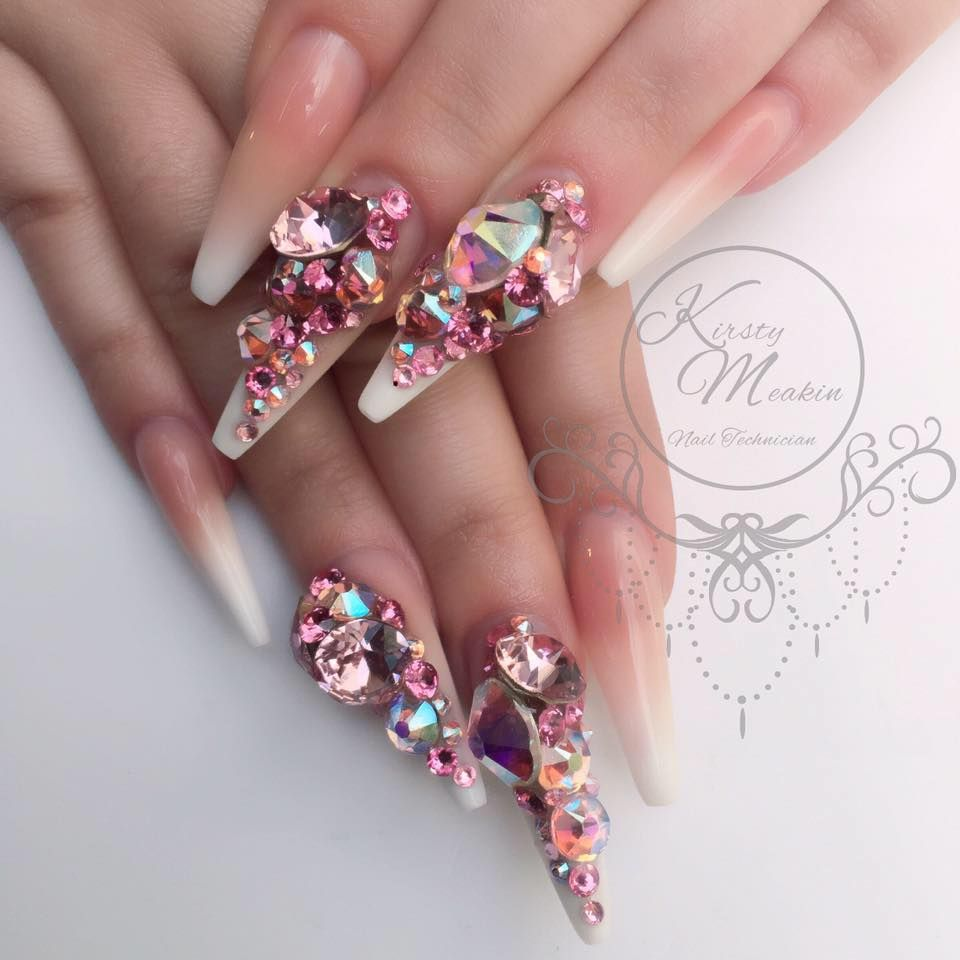 Kirsty Meakin Nail Art | NAIO NAILS PRODUCTS | UNIQUE, ADVANCED ...