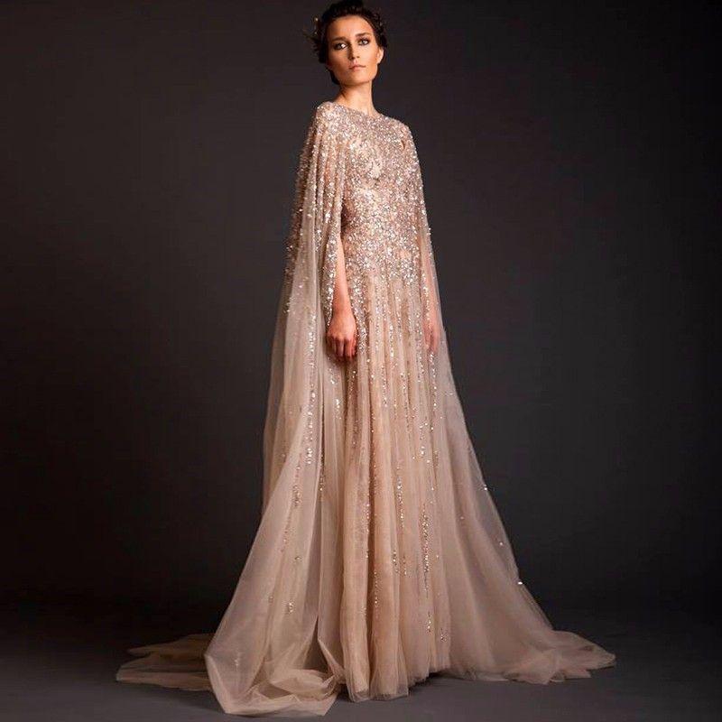 Arabic Evening Dresses