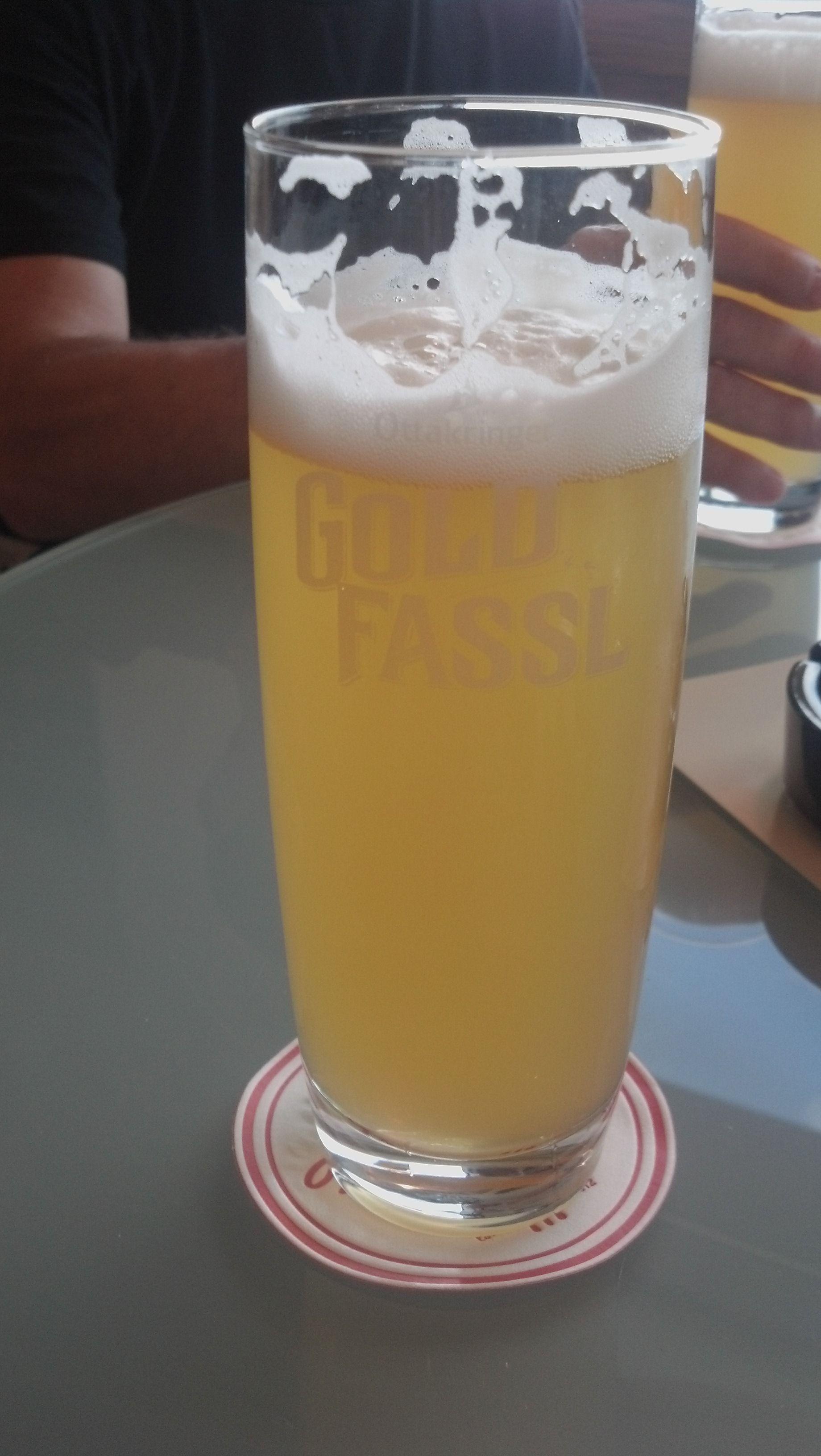 Pure Gold - Austria
