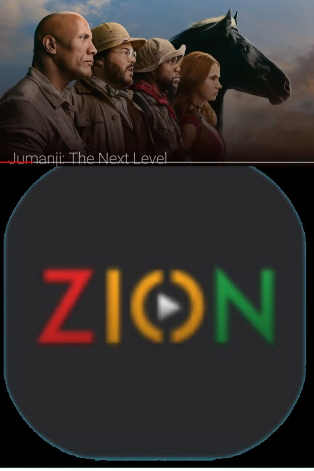 In this video i take a look at TVZion update to see any