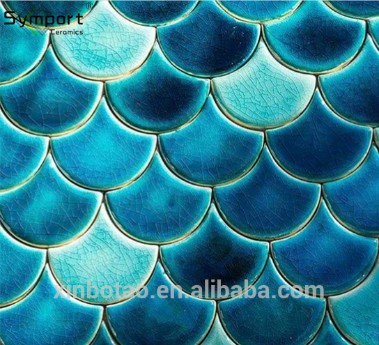 Prodcut Image In 2020 Glass Pool Tile Tiles For Sale Fish