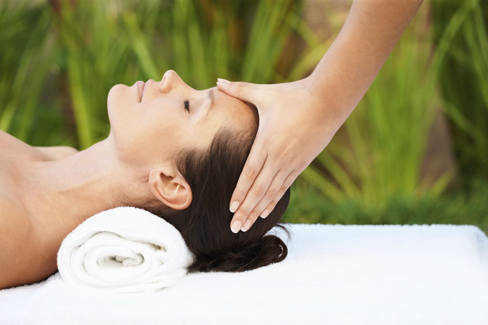 Maginficant massages at chaminade resort are
